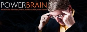 Improve Your Memory with PowerBrain - PeanutGallery247