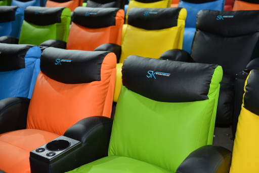 Kids Cinema at Ster-Kinekor Fourways