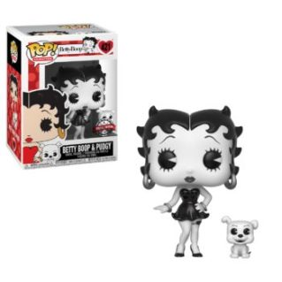 Funko Collectibles - Betty Boop - PeanutGallery247
