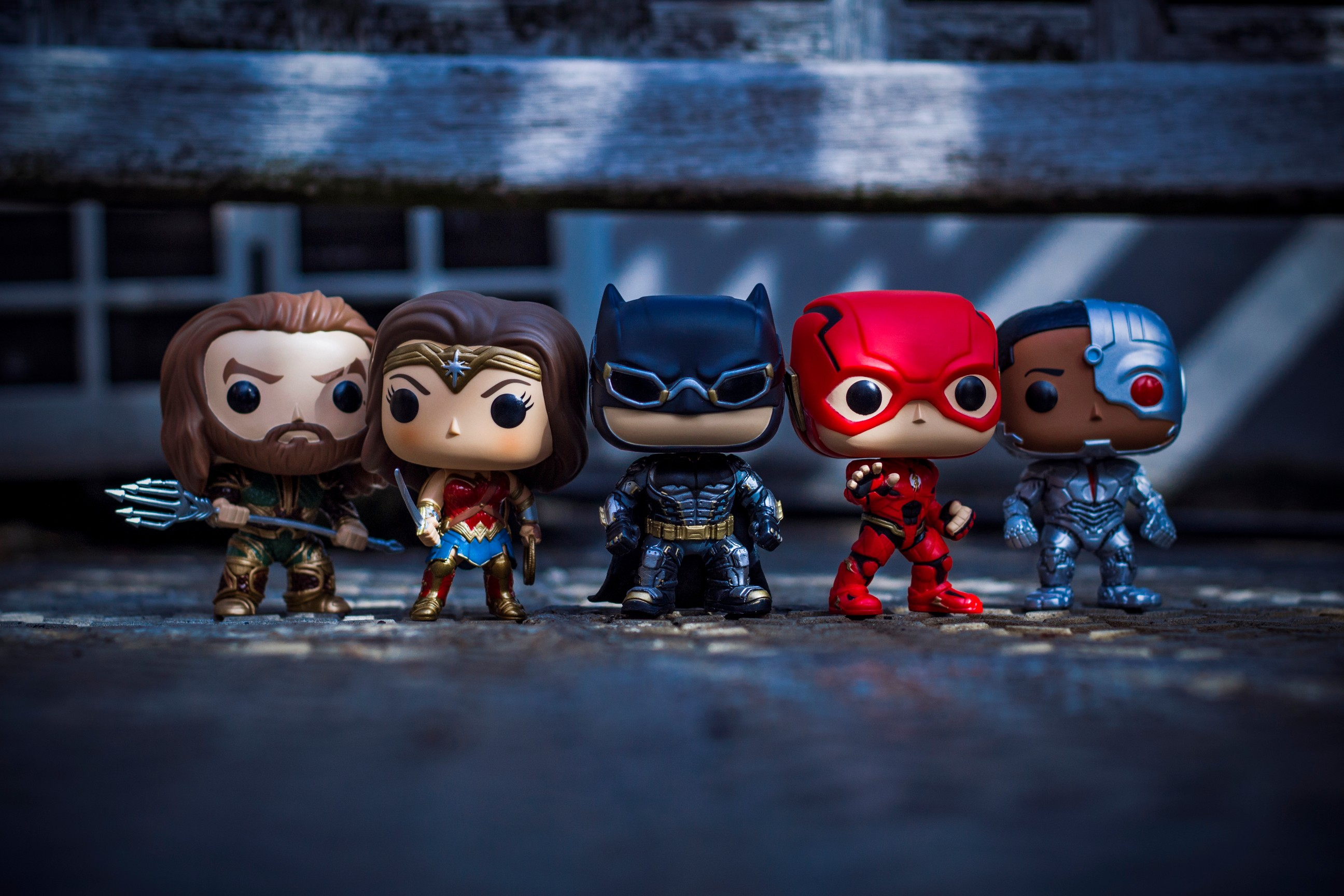 Express your love with Funko Collectibles this festive season