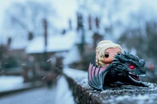Funko Collectibles - Daenerys Targaryen - PeanutGallery247