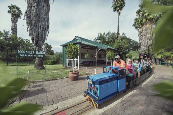 Kamp Kwena Fun for the Young at Sun City - PeanutGallery247