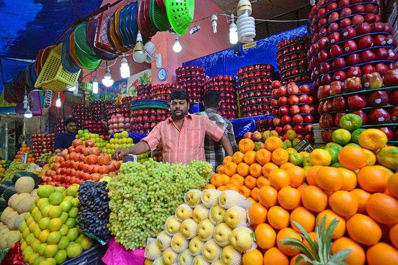 Top 10 Indian Markets - PeanutGallery247.com