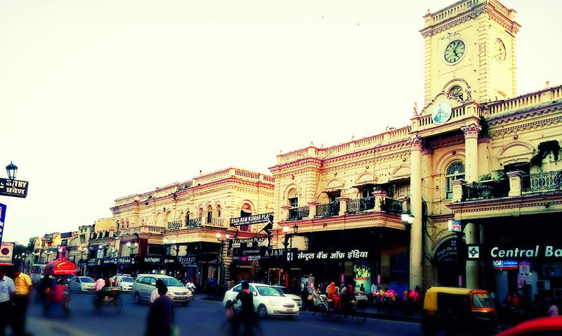 Top 10 Indian Markets - PeanutGallery247