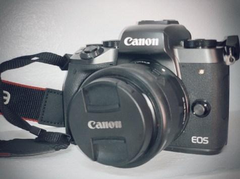 Blogging and Vlogging Tools Camera - PeanutGallery247