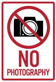 PeanutGallery247 - Photography is not a crime