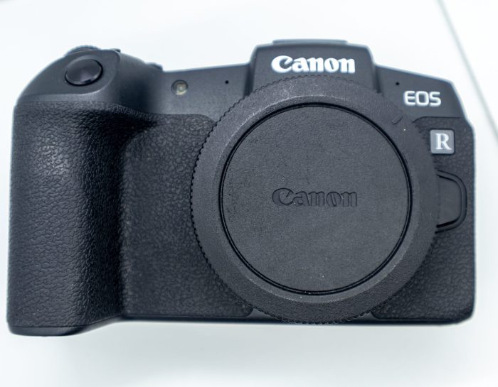 CANON EOS RP REVIEW