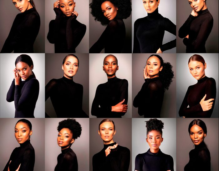 Meet the Miss South Africa 2020 Top 15