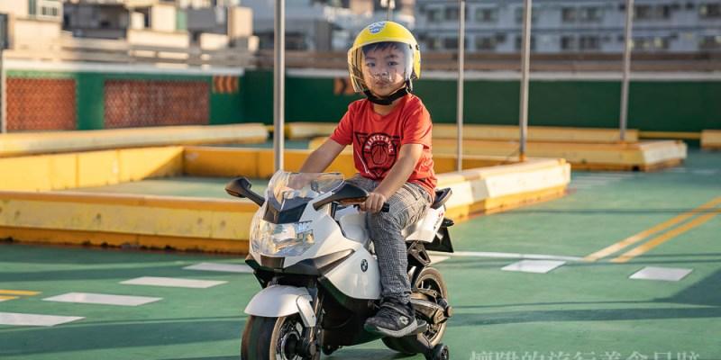 【台南親子】讓孩子體驗開車樂趣,好玩的免費台南親子景點:大台南智慧交通中心