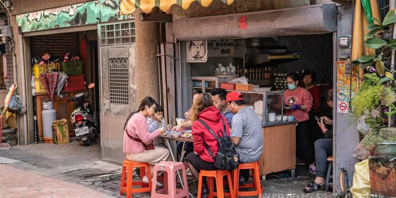 【台南東山景點】東原老街散步巡禮,品嘗美味老街肉圓,感受當年的繁華榮景