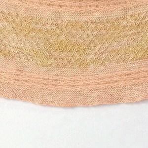 pearadiseisland-testknitting-bumblebeeshawl-2