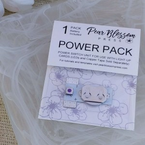 Power Pack Single