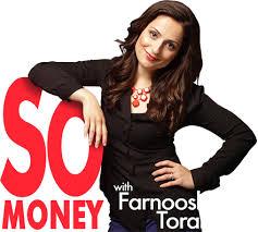So Money Podcast Logo
