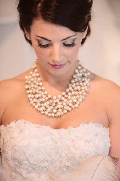 pearl for weddings