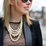 Best Occasions To Wear Pearl Stone Jewelry Items