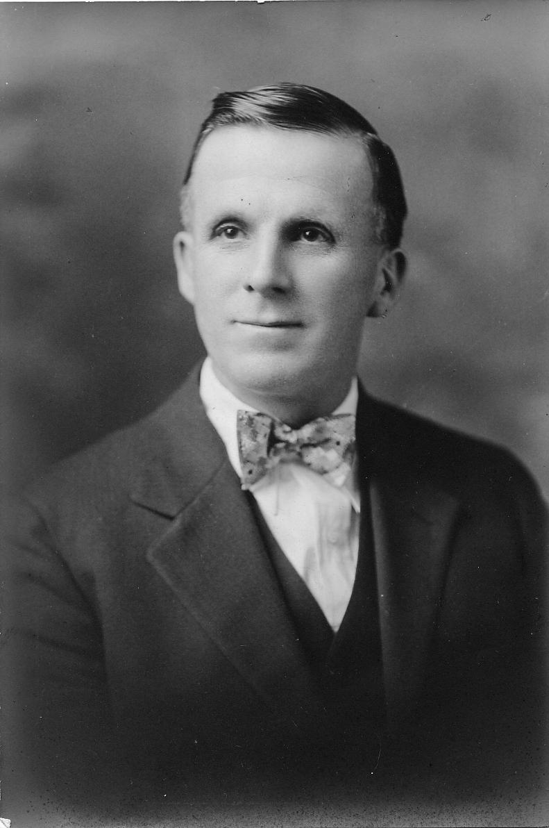 William Austin Pearl, 1880-1971