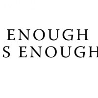 #EnoughIsEnough – Stop Raping Women