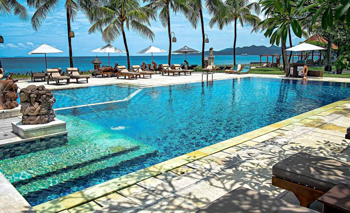 Pearl King Travel - Luxury Holidays