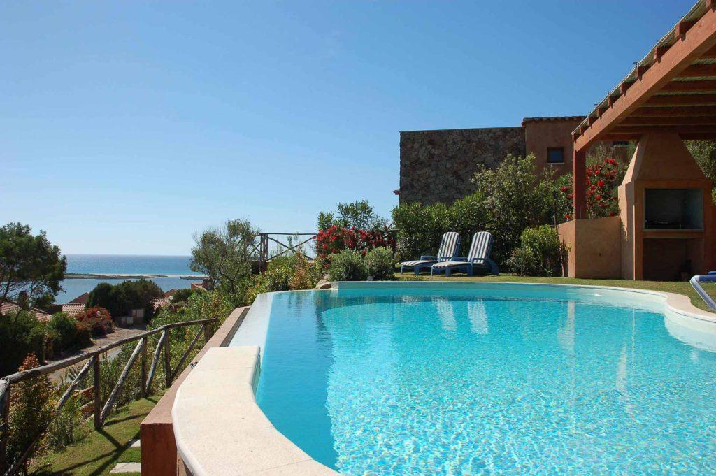 Pearl King Travel - Self Catering Holidays - Villa Holidays