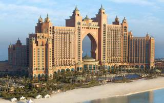5 Star Altantis The Palm Hotel, Dubai Offer