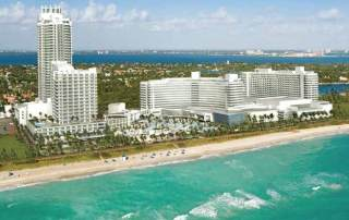 Pearl King Travel - 5 Star Miami Offer
