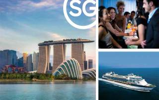 Pearl King Travel 17 Night Singapore & Southeast Asia
