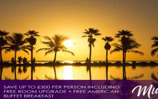 Pearl King Travel - Miami South Beach Art Deco Hotel