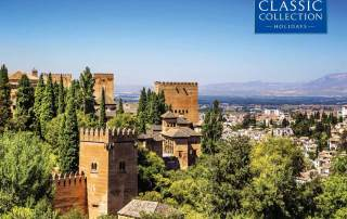 Pearl King Travel - Luxury Holidays to Granada