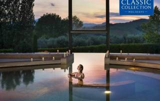 Pearl King Travel - Luxury Spa Holidays in Tuscany - 5 Star Fonteverde