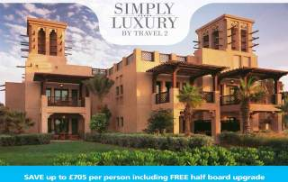 Pearl King Travel - 5 Star Jumeirah Dar alMasyaf Dubai-offer-may-18