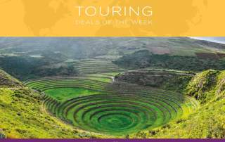 Pearl King Travel - 8 Day Wonders of Peru - offer-may-18