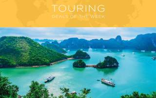 Pearl King Travel - 11 Day Vietnam Insight - offer-june-18