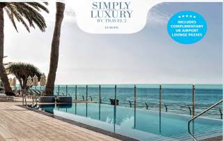Pearl King Travel - 4 Star Dunas Don Gregory-offer-june-18