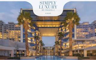 Pearl King Travel - 5* FIVE Palm Jumeirah, Dubai-offer-june-18