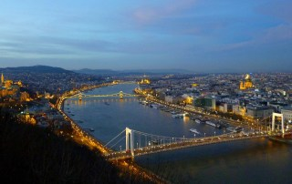 Pearl King Travel - Ultimate Berlin, Prague, Vienna, Budapest - offer-nov-18