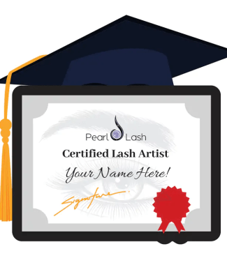 Eyelash Extension Training Registration