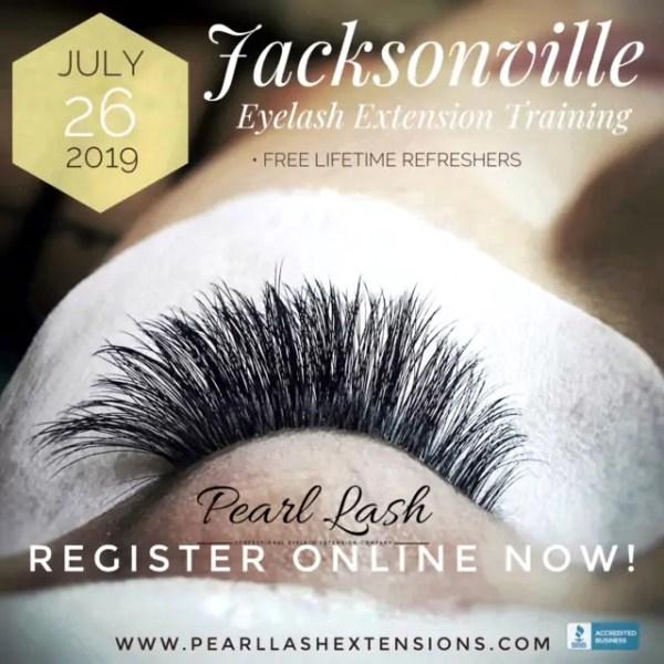 Jacksonville July 26, 2019 Classic Training