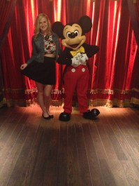 Catching up with my favorite mouse