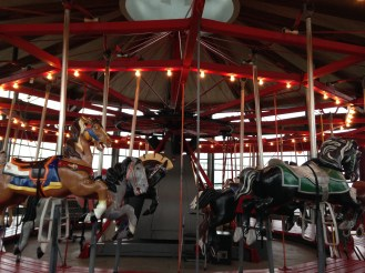 Greenport Carousel