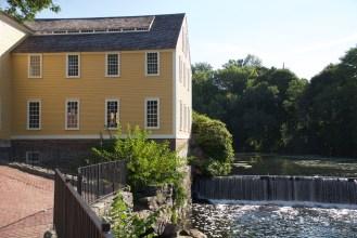 Slater Mill.