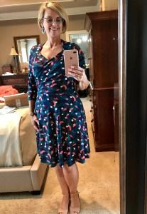 Leota Noleena Knit Dress