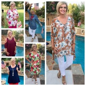 Summer Fashion, Summer Workwear