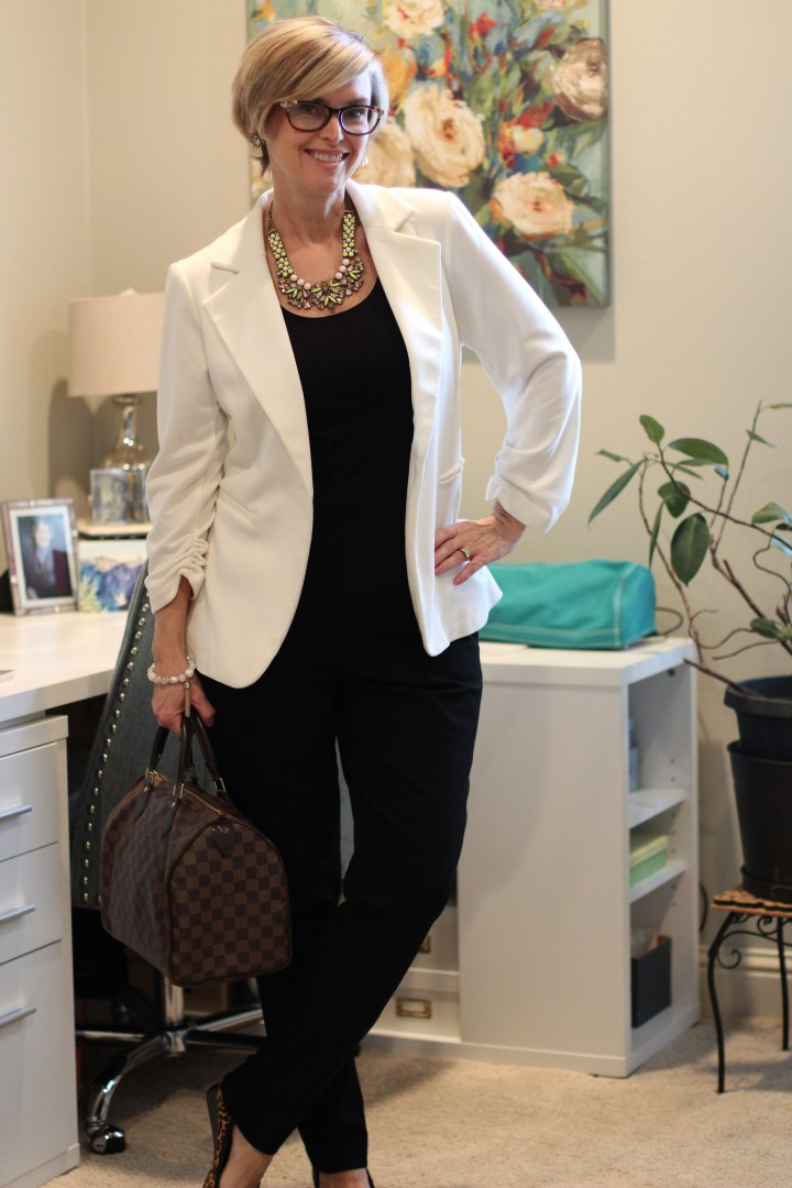 White Hawthorn Jacket Stitch Fix