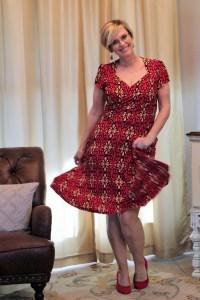 Stitch Fix Leota Lula Jersey Dress