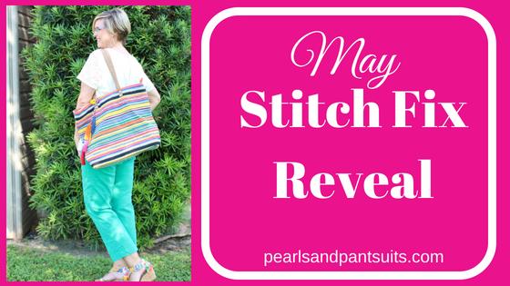May Stitch Fix