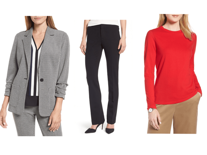 Blog - Nordstrom Sale  - Workwear Under $100