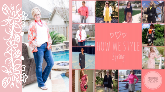 Stylish Monday – How We Do Spring in Style!