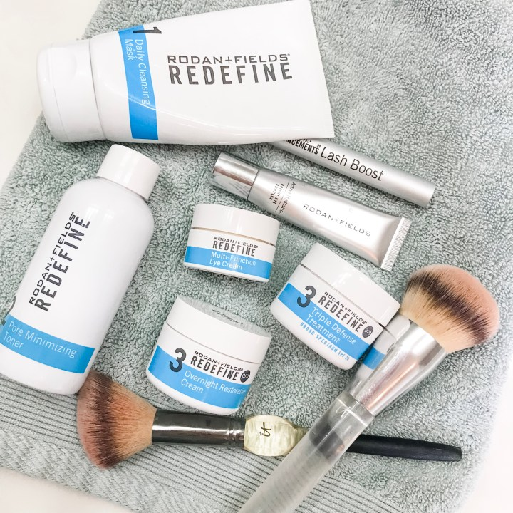 Rodan & Fields Redefine