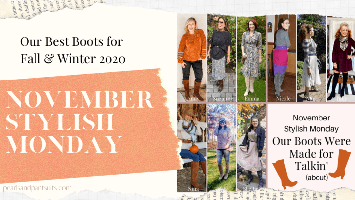 Best Boots for Fall & Winter 2020