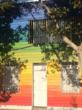 Happiest house in Bella Vista.